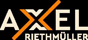 Axel Riethmüller Logo
