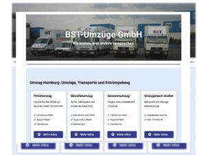 website referenz- bst-umzug